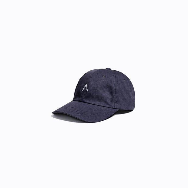 North & Acrux The Navy Dad Cap