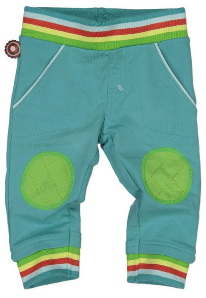 4 Funky Flavours pants <br>Your Time Is Gonna Come  <br> Size 1-4 years