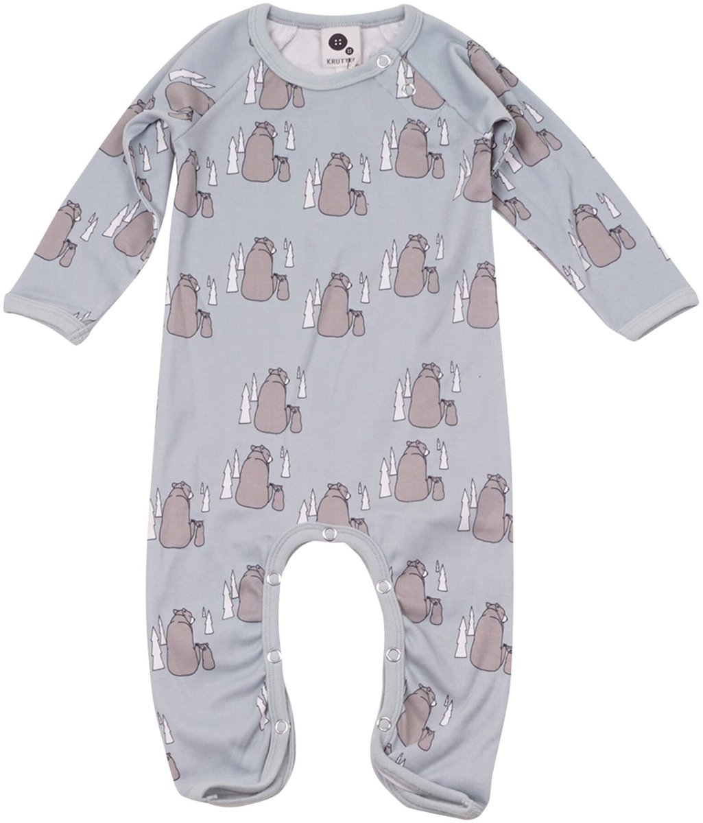 Krutter Bear Family One-Piece