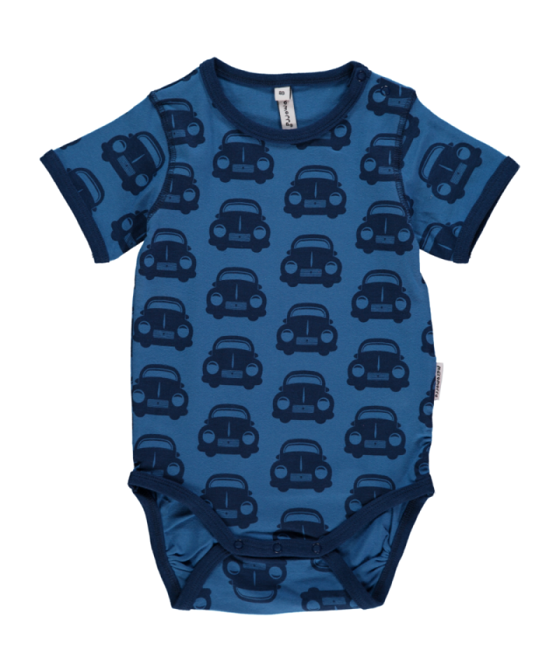 Maxomorra organic car body s/s