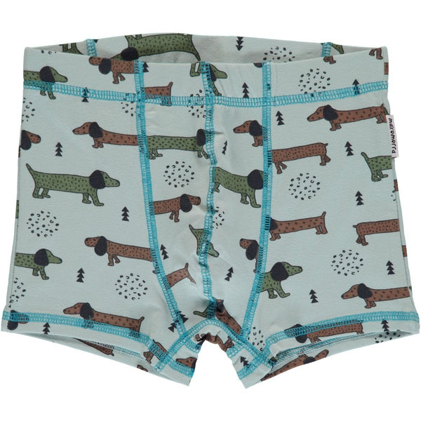 Maxomorra Boxer Briefs - Dotted Puppy