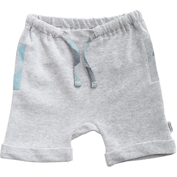 Okker-Gokker organic shorts <br>size 3-8 years