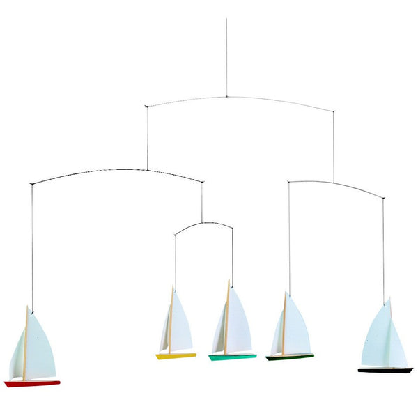 Flensted Mobile -  Dinghy Regatta/5
