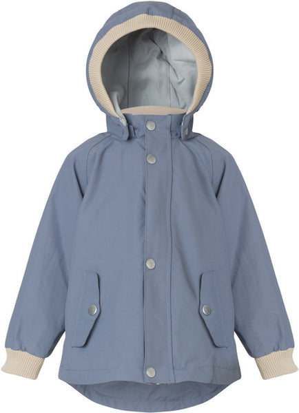 Mini A Ture jacket, Wally, flint stone<br>Size 12 months - 6 years