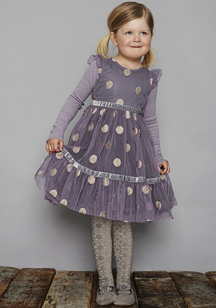 Mini A Ture Maya dress<br>Size 2-5 years