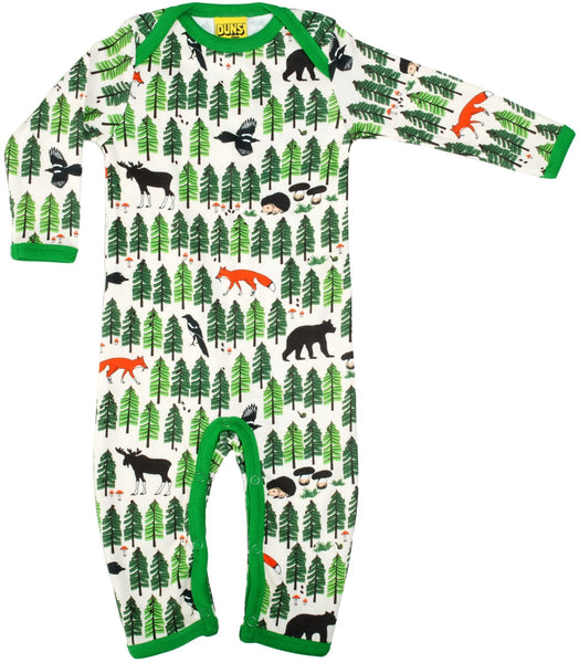 DUNS Organic Forrest Life One-Piece