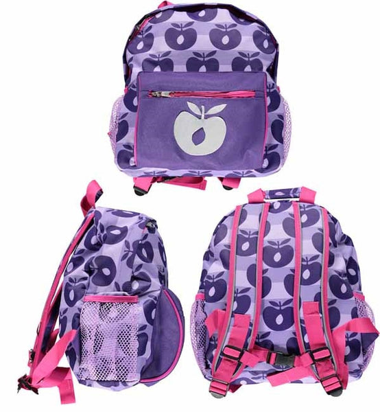 Smafolk pre-school backpack, light purple