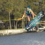 Rami Big Air Wakeboarding - How To Wakeboard