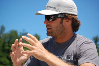 Seth Stisher Coaching