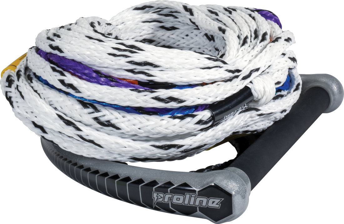 Proline Classic Handle and/or Rope Package