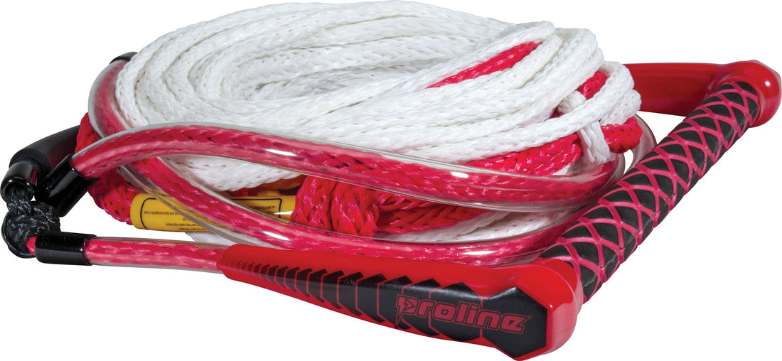 Proline EASY-UP Package with Rope