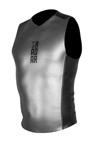 Radar Wetsuit Neo Top Tight