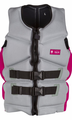 Womens CGA Coast Guard Approved Life Jacket
