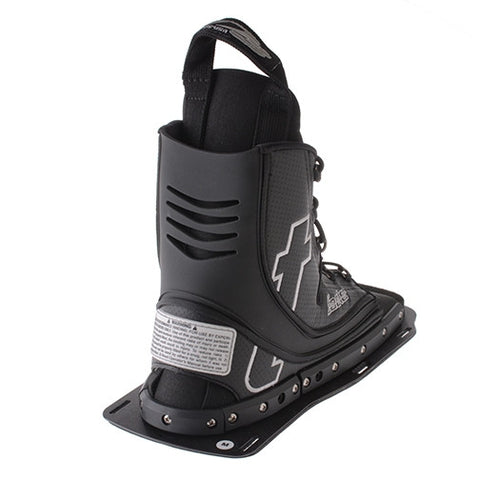 T-Factor Boot - Front Open Toe from D3