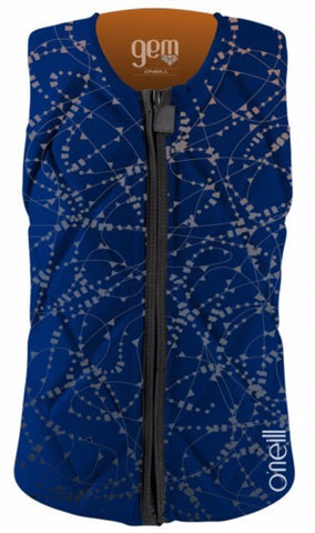Women's GEM Vest - H2O Pro SHOP