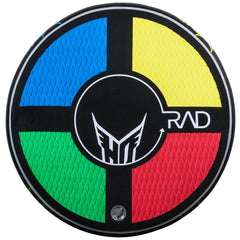 RAD HO - Round Aquatic Device 3, 4, 5 Feet