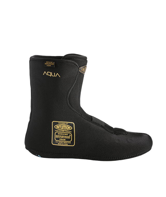 Water ski boot liners from Intuition
