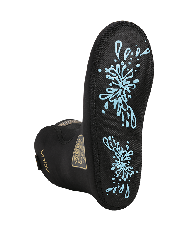 Intuition Boot Liner - Water Ski Liner