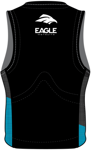 Eagle New Vest 2017 - Scratch Rear