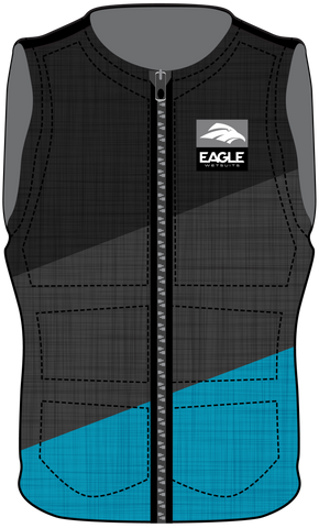 Eagle New Vest 2017 - Scratch Front