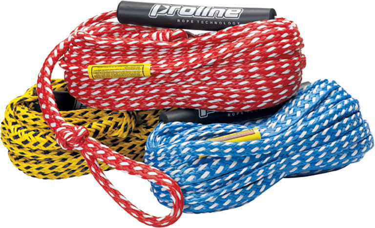 "Proline 60' 3/8"" Deluxe Tube Rope"