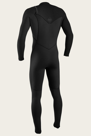HYPERFREAK 3/2+MM CHEST ZIP FULL WETSUIT