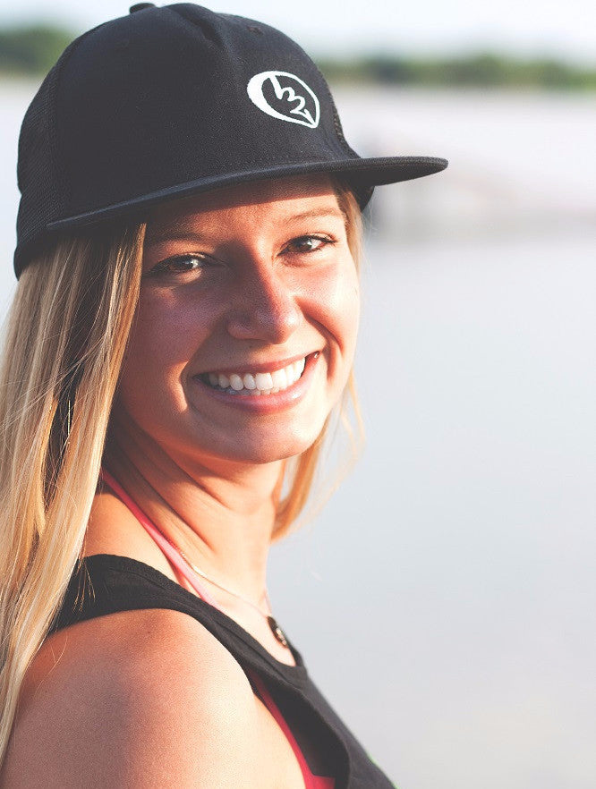 H2O Pro Shop Photoshoot - Hat, Shirt