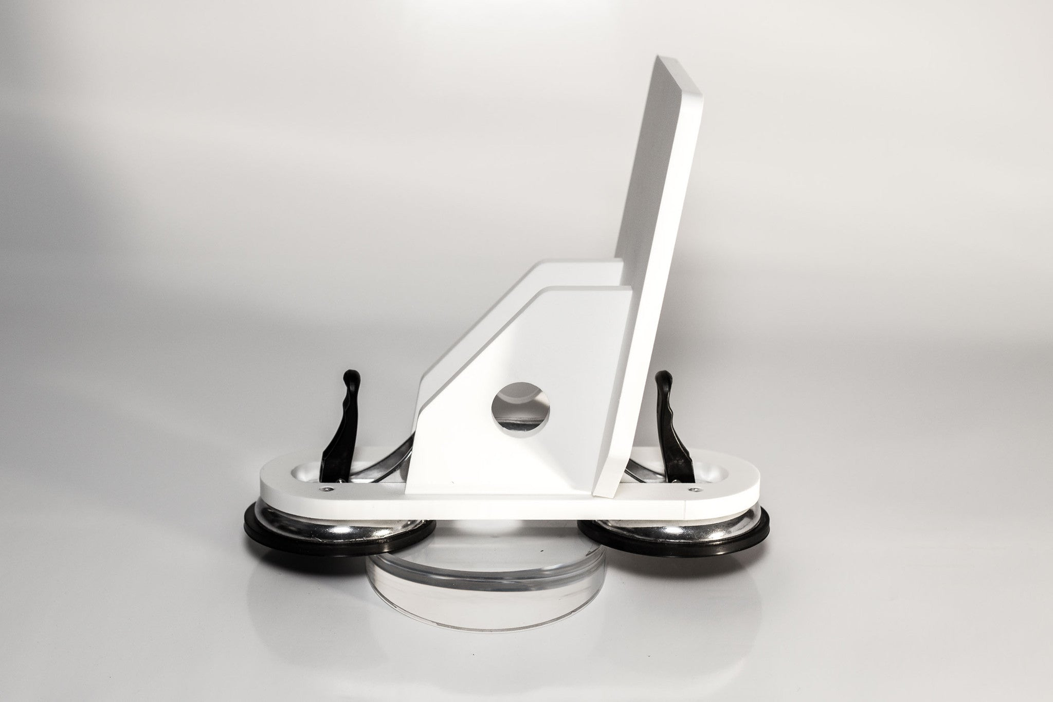 Suck Gate - Wakesurf Wave Generator - Boat Attachment
