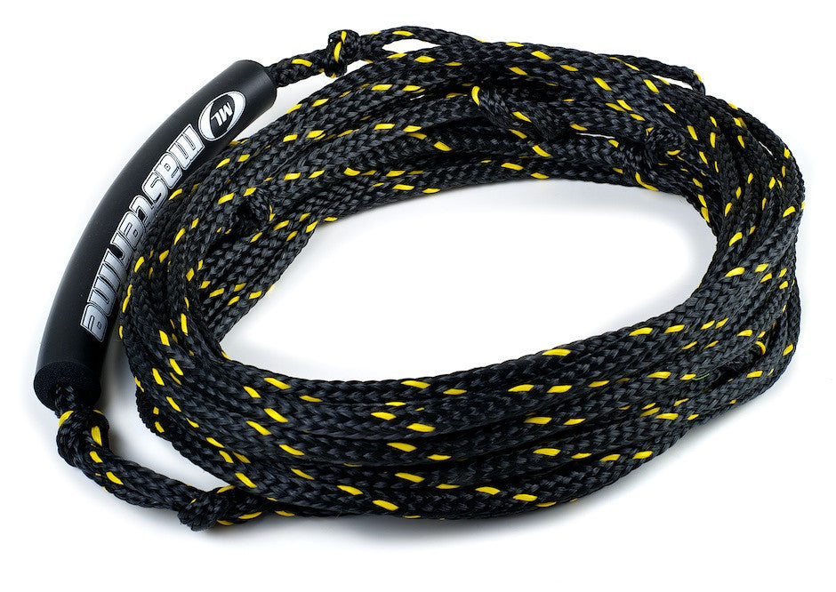 MasterLine 14.5M POLY-E TRICK MAIN (12M,1M,1M,.5M) Colors