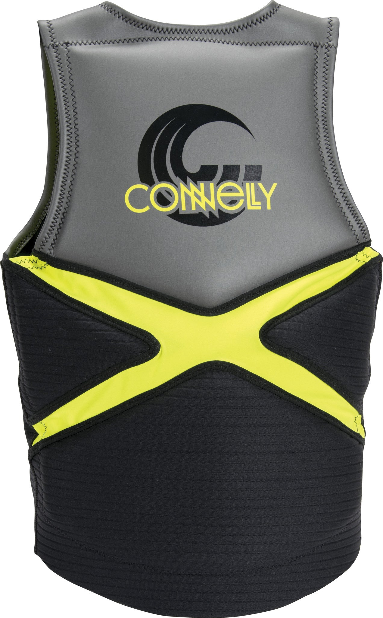 Connelly Team Vest Rear
