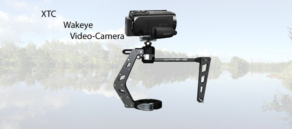Wakeye Camera Mount - XTC Water Ski Pylon Mount