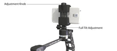 Wakeye XT-One Camera Mount - Ski Rope