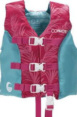 Boys/Girls Child CGA Vest