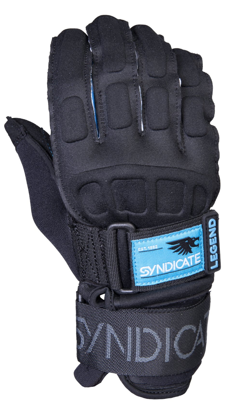 HO Syndicate Legend INSIDE OUT Glove