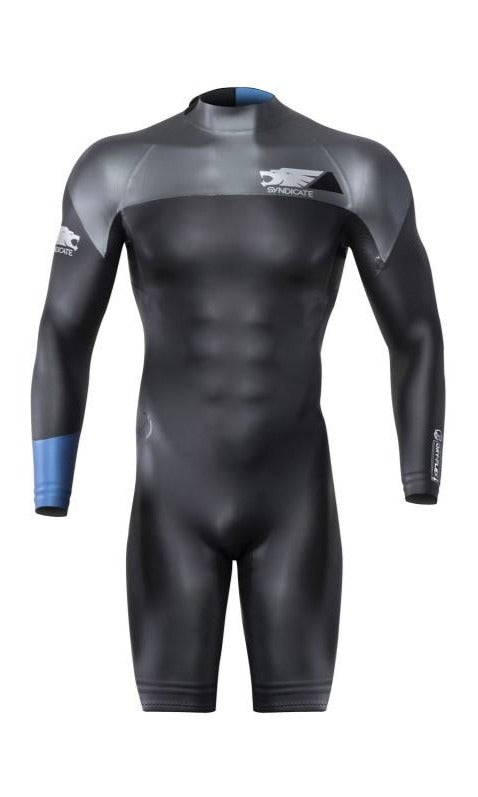 SYNDICATE DRY-FLEX WETSUIT SHORTY (SPRING)