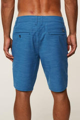 O'Neill Locked Slub Hybrid Shorts - Air Force Blue