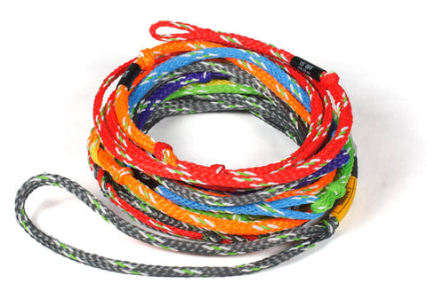 Straight Line Heavy Duty Tow Rope Harness