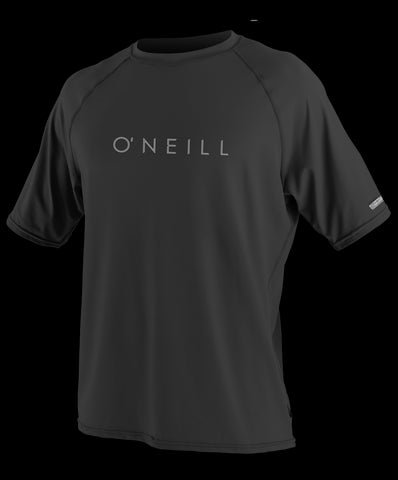 O'Neill 24/7 Tech Short Sleeve Crew