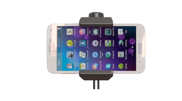 Wakeye XT-One Universal Smart Phone / Tablet Holder (Holder Only)