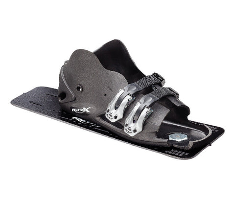Reflex Ski Bindings - R Style Rear