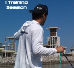 Seth Stisher's Water Ski Training Center - Coaching Session