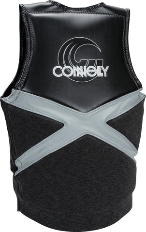 Connelly Team Neo Ski Vest (Black)
