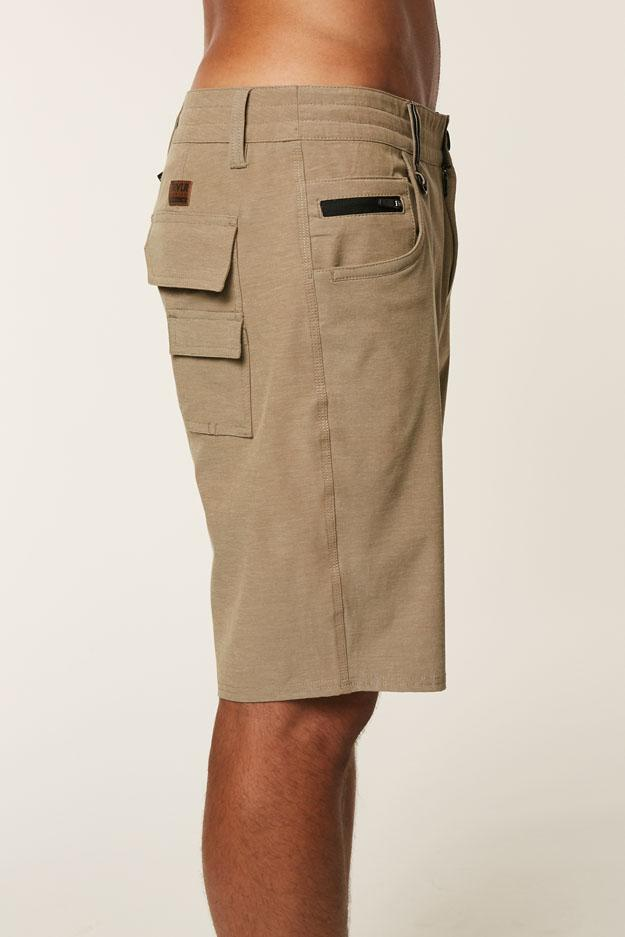 O'Neill Traveler Transfer - Light Khaki