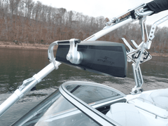 Protomet Boat Rear View Mirror