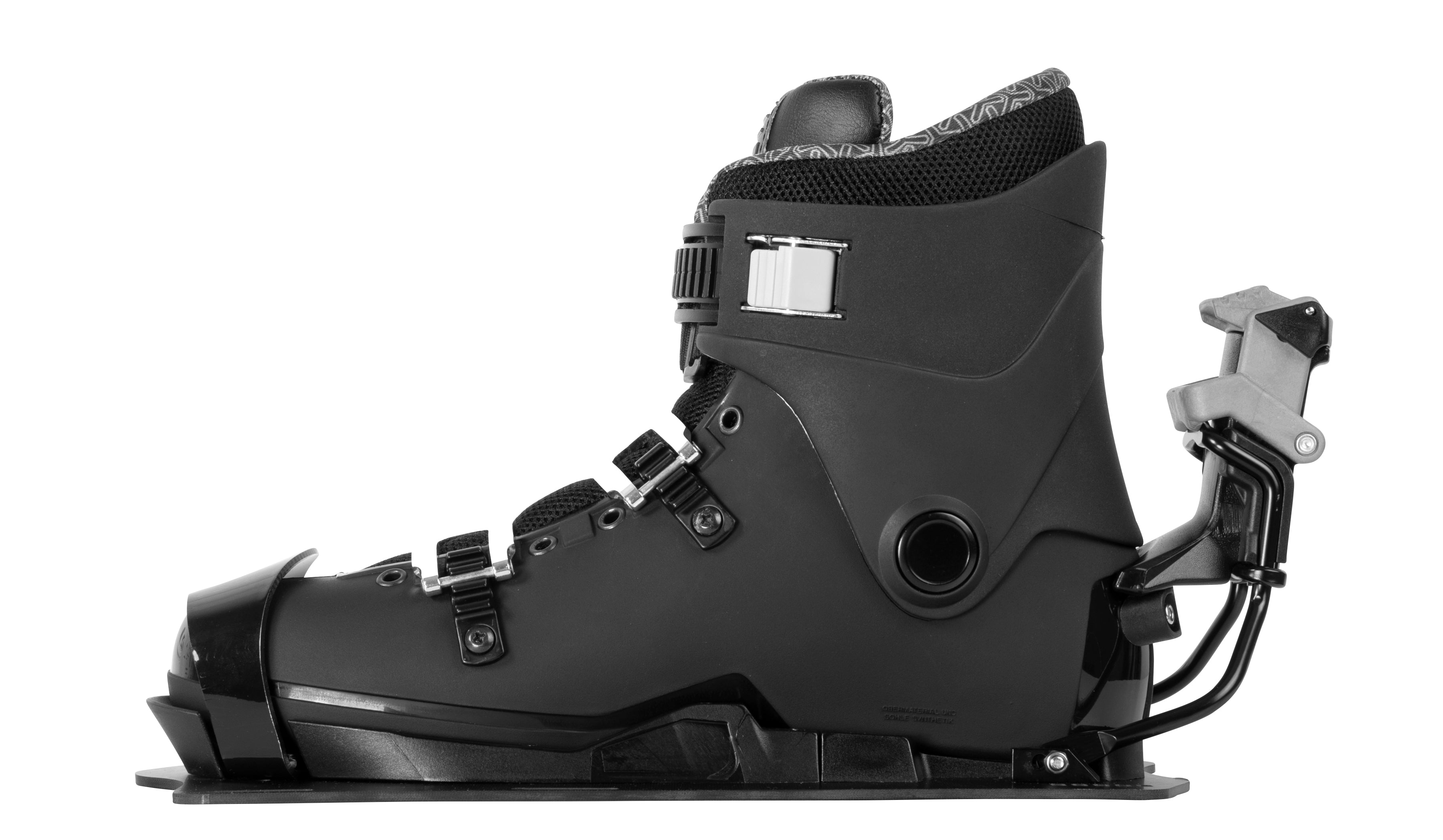 2019 Syndicate Hardshell Boot