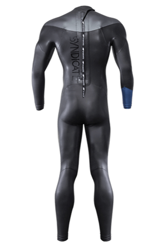 SYNDICATE DRY-FLEX WETSUIT FULL (LONG)