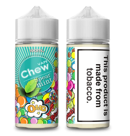 Spearmint by Vape Chew