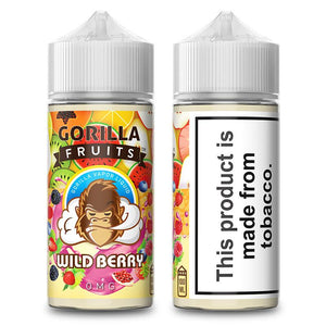 Wild Berry - Gorilla Fruits
