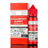 Strawberry Gummy - Glas Basix