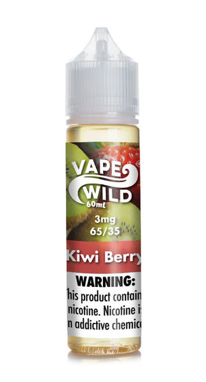 Kiwi Berry by Vapewild